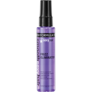 Sexy Hair Smooth Frizz Eliminator Serum 75ml