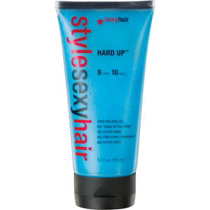 Gel fixant Hard Up de Sexy Hair 150 ml