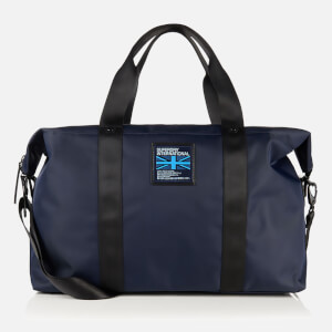 Superdry City Breaker Holdall - Midnight Navy