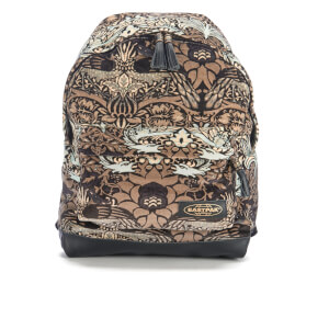 Eastpak Women's Eastpak X House of Hackney Wyoming Backpack - Peacock/Dragon