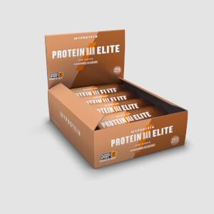 Myprotein Pro Bar Elite, Caramel Hazelnut, 12 x 70g