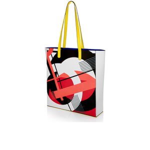 label.m Tote Bag (Worth £15) (Free Gift)