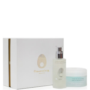 Omorovicza Exclusive Hydrating Duo (Worth $124.30)
