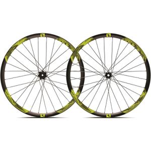 "Reynolds Mountain 27.5"" Enduro Black Label Wheelset"