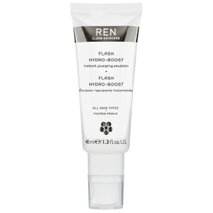REN Flash Hydro-Boost Instant Plumping Emulsion (40 мл)