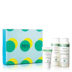 REN EVERCALM™ BEST-SELLING TRIO