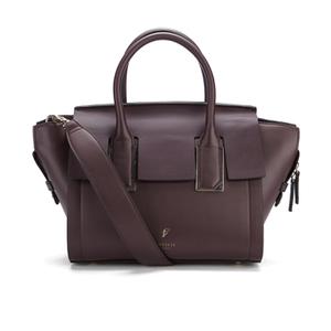 Fiorelli Women's Hudson Mini Tote Bag - Aubergine