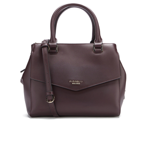 Fiorelli Women's Mia Mini Tote Bag - Aubergine