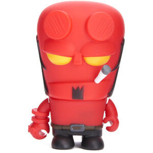 Cult Vinyl Hellboy Figure