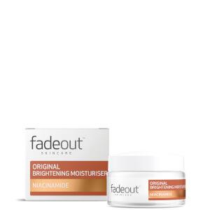 Crema hidratante ORIGINAL Even Skin Tone FPS 15 de Fade Out 50 ml