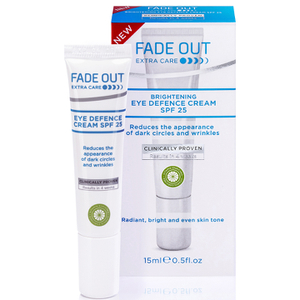 Fade Out Extra Care Brightening Eye Defence Cream 15ml