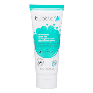 Bubble T Hand Cream - Moroccan Mint Tea 100 ml