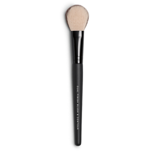 bareMinerals pennello Dual Finish and Contour