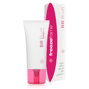 Freezeframe BB Blur Body Gel (freezeframe BB ブラー ボディ ジェル) 30ml