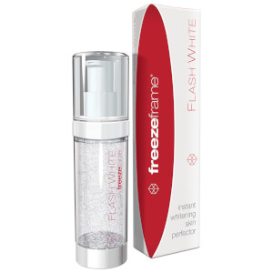 Freezeframe Flash White Oil 30ml