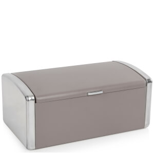 Morphy Richards 974004 Accents Bread Bin - Grey