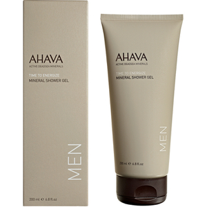 AHAVA Men's Mineral Shower Gel