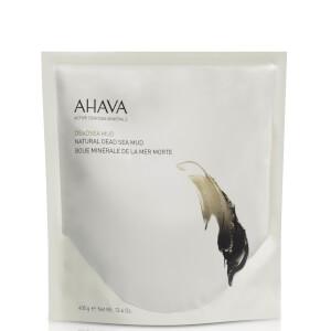 AHAVA Natural Dead Sea Mud 400g
