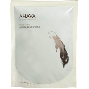 AHAVA Natural Dead Sea Body Mud -mutanaamio vartalolle