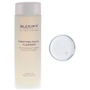 Limpiador facial purificante de Alchimie Forever