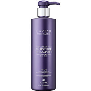 Alterna Caviar Anti-Aging Replenishing Moisture Shampoo 16.5oz