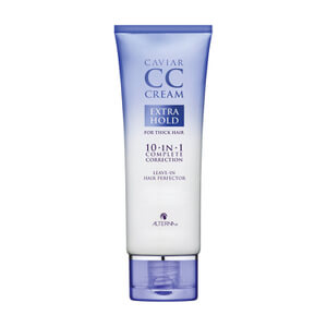 Protector de Cabello Sin Enjuague Caviar CC Extra Hold de Alterna (74 ml)