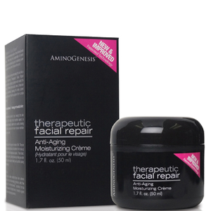 AminoGenesis Therapeutic Facial Repair Formula