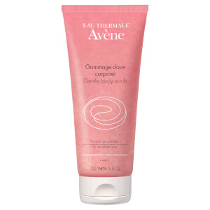 Avene Gentle Body Scrub