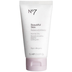 Boots No.7 Beautiful Skin Radiance Exfoliator - Normal to Dry