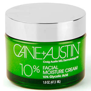 Cane and Austin Retexturizing Moisture Cream