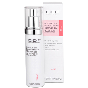 DDF Glycolic 10% Oil Control Gel