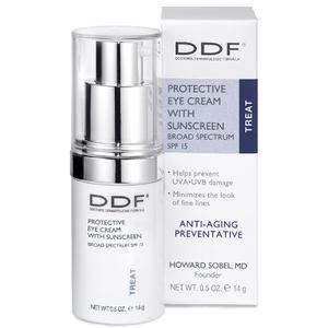 DDF Protective Eye Cream