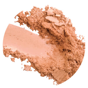 Dermablend Intense Powder Foundation Make-Up for Medium to High Coverage with Matte Finish - 35C Caramel