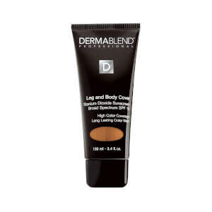 Dermablend Leg and Body Cover - Dark