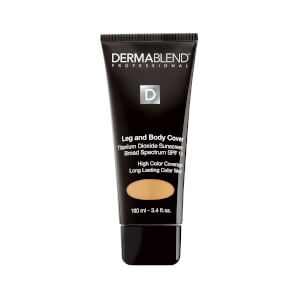 Dermablend Leg and Body Cover - Golden