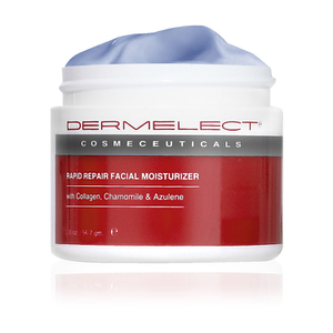 Dermelect Rapid Repair Facial Moisturizer