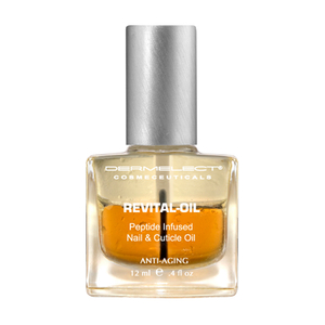 Dermelect Revital-Oil Nail and Cuticle Treatment