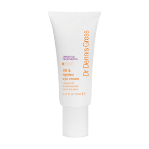 Dr. Dennis Gross Lift and Lighten Eye Cream