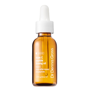 Dr. Dennis Gross Triple C Peptide Firming Oil