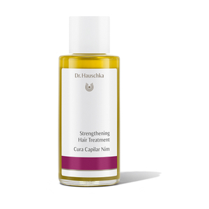Dr. Hauschka Strengthening Hair Treatment