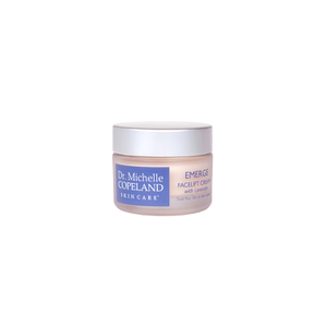 Dr. Michelle Copeland Emerge Facelift Cream