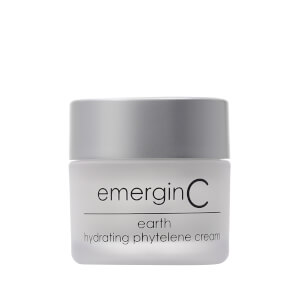 EmerginC Earth Hydrating Phytelene Cream 50ml