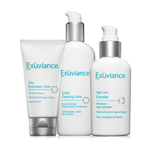 Exuviance Antiaging Solutions Kit (Worth $126)