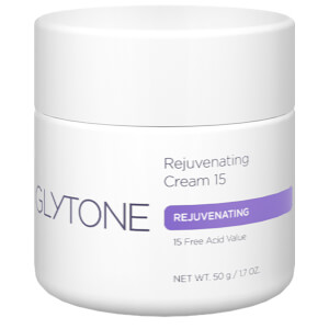 Glytone Rejuvenating Cream - 15