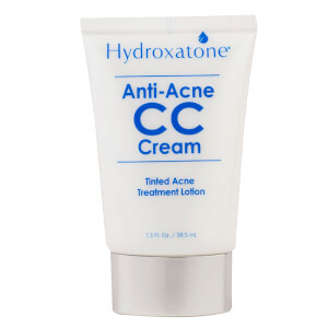 Hydroxatone Anti-Acne CC Cream - Light