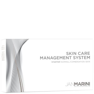 Jan Marini Starter Skin Care Management System - Normal to Combination Skin (Worth $289)