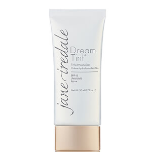 jane iredale Dream Tint Tinted Moisturizer - Warm Bronze