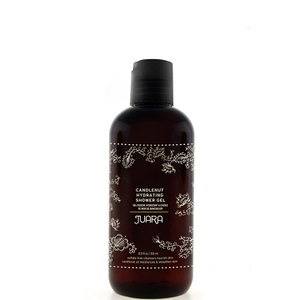 Juara Candlenut Hydrating Shower Gel