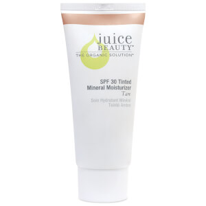 Juice Beauty SPF 30 Tinted Mineral Moisturizer - Tan