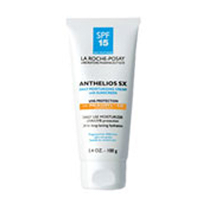 La Roche Posay Anthelios SX Daily Moisturizer with SPF 15